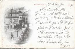 Montbéliard - Montbéliard