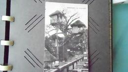 92CARTE DE ROBINSONN° DE CASIER 1163 MMCIRCULE - Sceaux