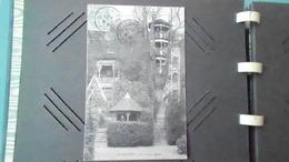 92CARTE DE ROBINSONN° DE CASIER 1164 MMCIRCULE - Sceaux