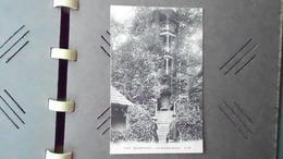 92CARTE DE ROBINSONN° DE CASIER 1167  MM  CIRCULE - Sceaux