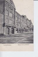 Ak Aschaffenburg, Bürgerverein Frohsinn, 1918 - Aschaffenburg