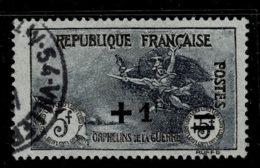 A1- N°169 Sans Défaut La Nuance Bleu Normal  PB De Scan. - France