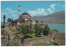 Ioannina - La Mosches Di Asian Pascia - The Mosque Of Asian Pasha / Mosquée De Asian Pacha - (Greece) - Griekenland