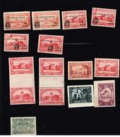 Pro-union-iberoamerica - Spanish Civil War Labels