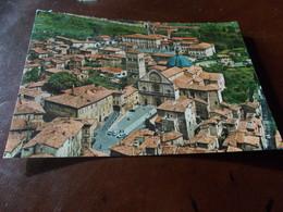 B758  Assisi Veduta Aerea Parziale Viaggiata - Italy