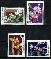 Formosa Nº 255/58 Nuevo. Cat.20€ - 1945-... Republic Of China
