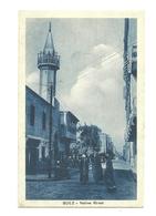 AK Suez - Detail - Um 1915 - Sues