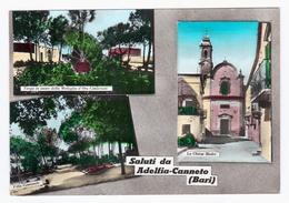Adelfia-Canneto - Bari