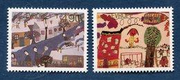 Yougoslavie - YT N° 1686 Et 1687 - Neuf Sans Charnière - 1979 - Nuevos