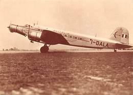 FIAT G 12 - 1946-....: Era Moderna