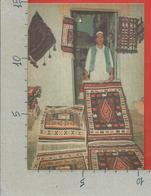 CARTOLINA NV LIBIA - MISURATA - The Carpets Souk - 10 X 15 - Libyen