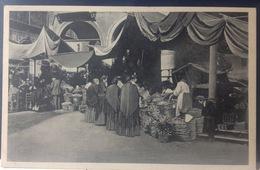 VENEZIA........Erberia.....ca.1920/30.       Ed. W. Martin - Venezia (Venice)