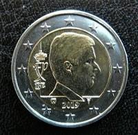 Belgium  -  Belgique  -  Belgien  -  België   2 EURO 2019 - Belgio