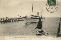 Trouville Sur Mer - Trouville