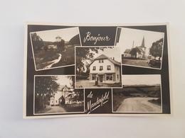 A 2440 - Un Bonjour De Manderfeld - Baelen