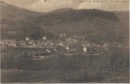 MUHLBACH- HT RHIN - VUE GENERALE - France