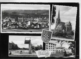 AK 0412  Birkenfeld ( Nahe ) - Verlag Hosser Um 1969 - Birkenfeld (Nahe)