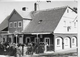 """AK 0412  Waltersdorf-Herrenwalde - Konsum-Gaststätte """" Grenzstübl """" / Ostalgie , DDR Um 1974 - Grossschönau (Sachsen)"""