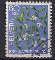 YT N° 975 - Oblitéré - PRO JUVENTUTE 1974 - Pro Juventute
