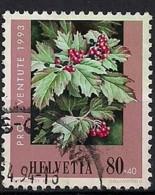 YT N° 1442 - Oblitéré - PRO JUVENTUTE 1993 - Pro Juventute