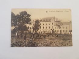 A 2445 - Ferme école Jules Lejeune à Ernage - Gembloux