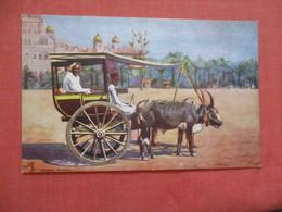 Tuck Series Native Life India  Ref 3846 - India