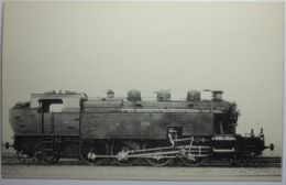 LOCOMOTIVES DU SUD-OUEST Machine-Tender 5696 - Trains