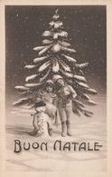 Cartolina - Postcard / Viaggiata - Sent /  Buon Natale - Natale