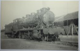 LOCOMOTIVES DU SUD-OUEST Machine 150 - Eisenbahnen