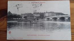 CPA PONT A MOUSSON - Pont A Mousson