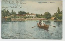 ITALIE - Lago Di VARESE - Schiranna - Varese