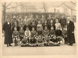 SCHOOLFOTO        18 OP 24  CM - Photographs