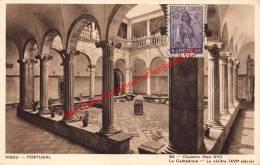 Viseu - Sé - Cathédrale - Viseu