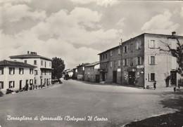 Emilia Romagna - Bologna  - Bersagliera Di Serravalle - Il Centro  - F. Grande - Anni 70 - Molto Bella - Italie