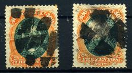 Brasil Nº 47. Año 1878. - Brazilië