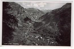 AOSTA ISSIME PANORAMA - Aosta