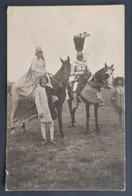 Nederland/Netherlands - Postkaart Den Haag - Ter Herinnering Aan Den Nat. Historische Optocht Op 5-9-1913 (ongelopen) - Den Haag ('s-Gravenhage)