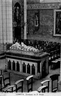 Lembecq - Tombeau De St Veron / 1914 - Halle