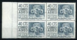 México (Aéreos) Nº 183G. Año 1953/6. - Mexico