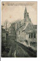 CPA-Carte Postale Belgique-Malines-Refuge De L'ancienne Abbaye De St Trond - VM11840 - Malines