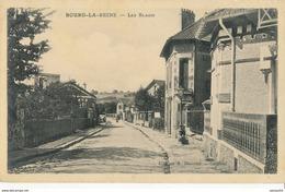 92) Bourg-la-Reine : Les Blagis - Bourg La Reine