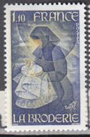 France  2079 ** - Unused Stamps