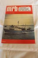 MODELE REDUIT DE BATEAU  OCTOBRE 1983 ETAT NEUF - Bateaux