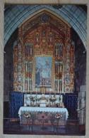 Rosary Shrine St. Vincent Ferrer Church Dominican Fathers New York USA Dominikaner Kirche - Churches