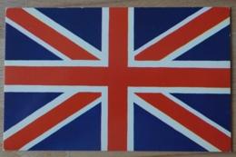 Union Jack Flag Flagge Fahne Großbritannien Vereinigtes Königreich England Great Britain - Ver. Königreich