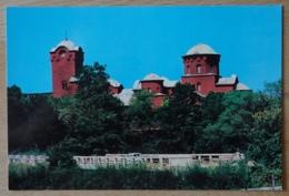 Kloster Žiča Манастир Жича Manastir Žiča Kraljevo Vrnjačka Banja - Serbien