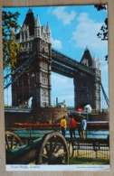 Tower Bridge London Thames River Themse - Sonstige