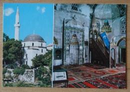 Mostar Moschee Mosque - Bosnien-Herzegowina
