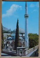 Mostar - Bosnien-Herzegowina