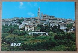 Buje Kroatien - Croatia